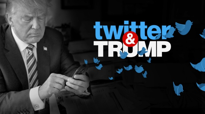 Trump's Tweet Storm Draws Even More Attention To 'Russian Collusion'