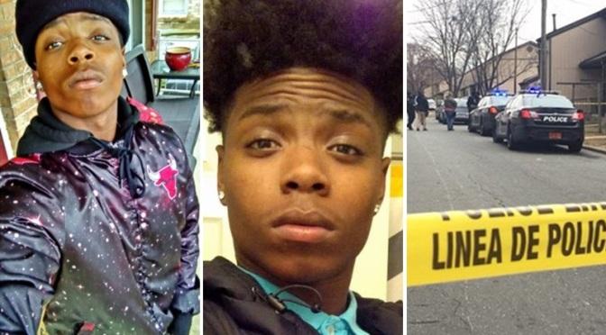"""""""American Idol"""" Winner Fantasia Barrino's Nephew Tyquan Murdered"""