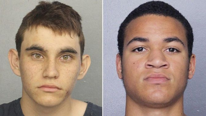 Authorities Try To Restrict Brother Of Accused School Shooter With New Law