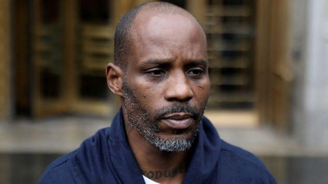 Rapper 'DMX' Sentenced In Tax Fraud Case