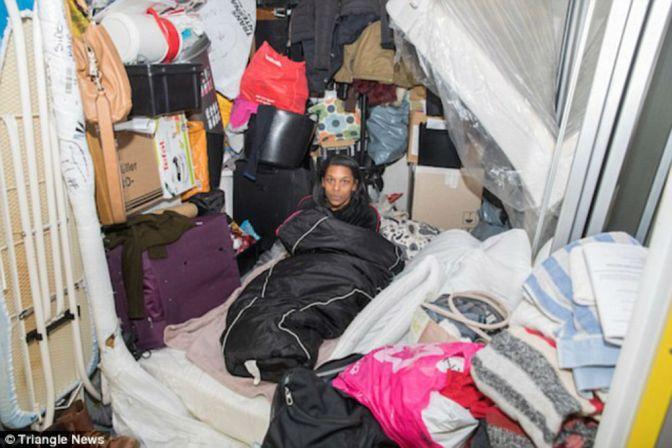 Why Is Arsenal Star Ainsley Maitland-Niles' Mom Homeless?