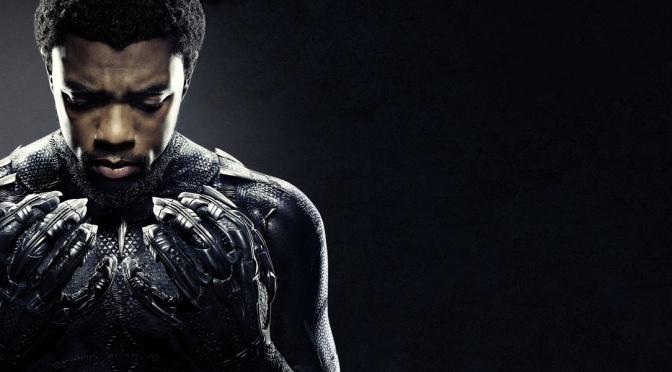 Wakanda Forever! 'Black Panther' Still Rules North America's Cinemas