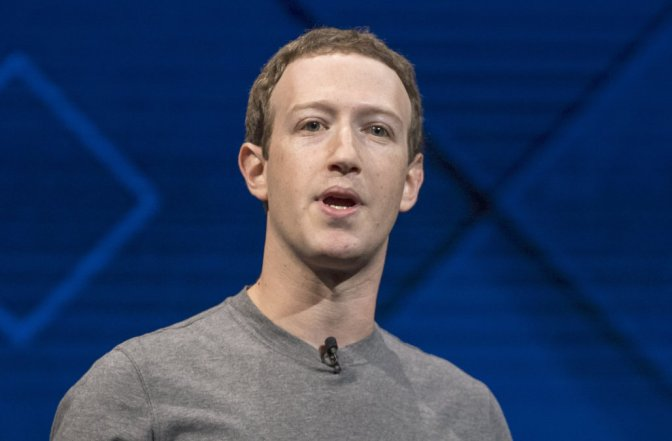 Facebook CEO Offers Full Page Newspaper Ad Apology