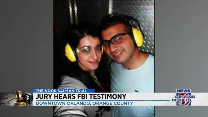 Attorneys Trying To Overturn Charges For Pulse Shooter's Wife