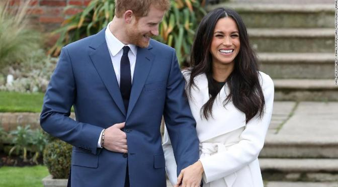Madame Tussauds To Unveil Wax Figure Of Meghan Markle Ahead of Wedding