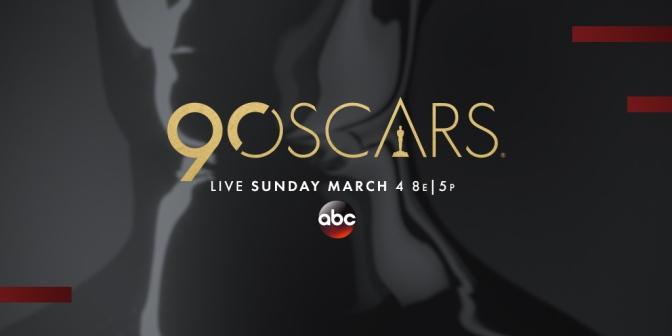 Oscars Taking Place Sunday