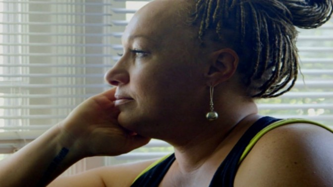 Netflix Releases Trailer For 'The Rachel Divide'