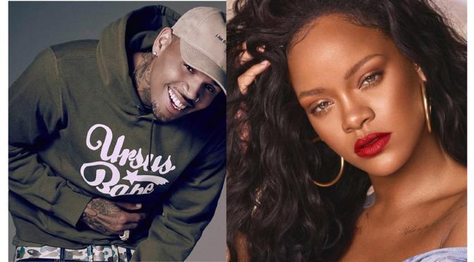 Rihanna Urges Fans To Boycott Snapchat