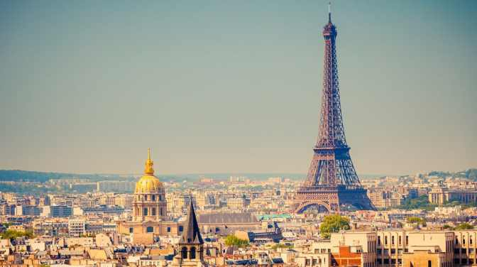 Top Travel Destinations Released By Trip Advisor