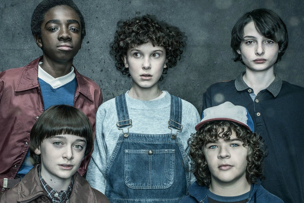 """Stranger Things"""" Cast To Receive Major Pay Raise 