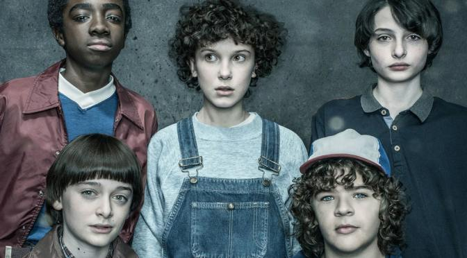 """""""Stranger Things"""" Cast To Receive Major Pay Raise"""
