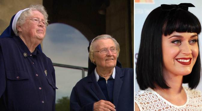 Nun Involved In Katy Perry Convent Case Dies In Court
