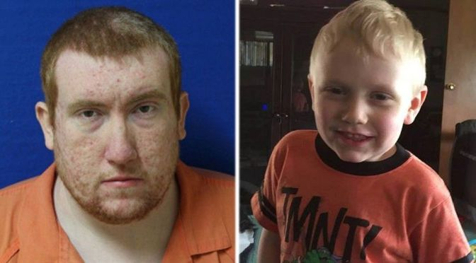 Father Admits To Killing His Five-Year-old Autistic Son