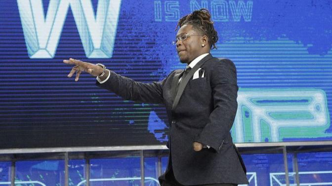 Shaquem Griffin Becomes The First One-Handed Player In The NFL