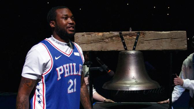 Meek Mill Gets Released From Prison