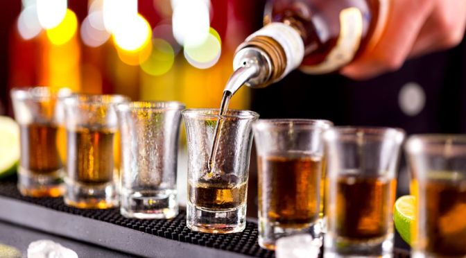 Binge Drinking In America, A Risk To Public Health