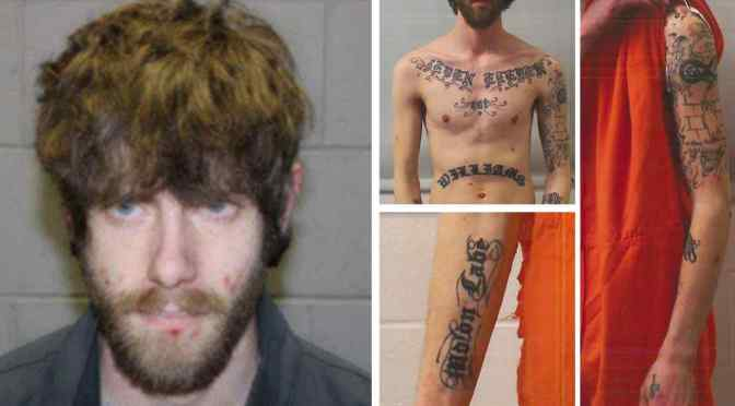 Manhunt For Deputy's Killer Ends With Suspect In Custody