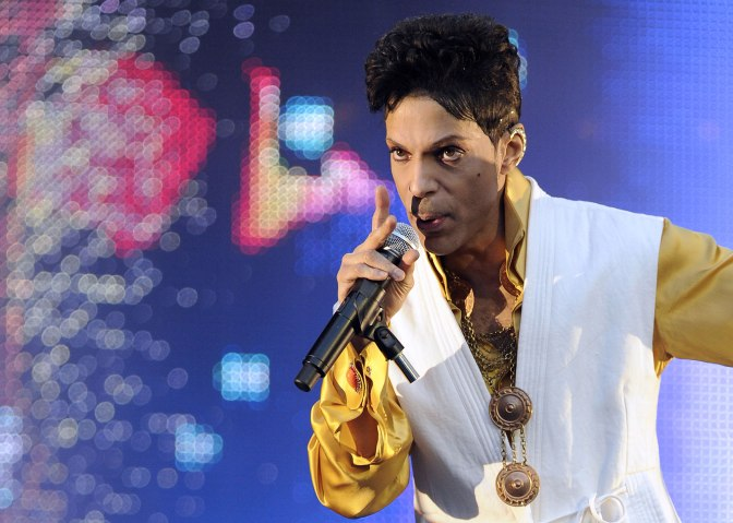 Investigative Documents Provide Narrative Of Prince's Last Days