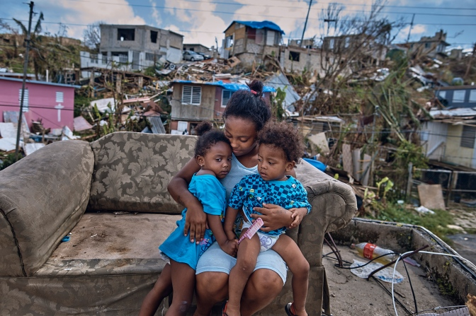 Nelson, Soto Call On Feds To Expedite Assistance To Puerto Rico