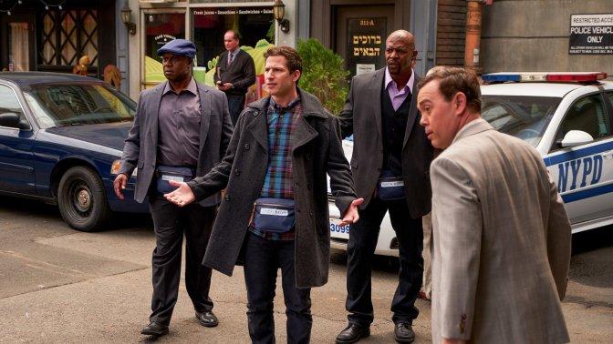NBC Is Picking Up Brooklyn Nine-Nine Show