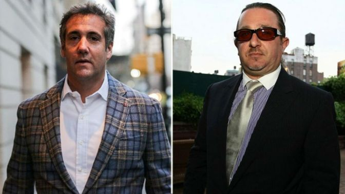 Cohen Business Partner Agrees To Work With Investigators