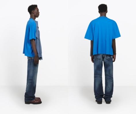 Balenciaga-Tshirt-Shirt-Business-Casual-4