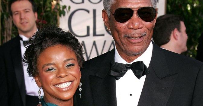 Boyfriend Of Morgan Freeman's Slain Kin Convicted
