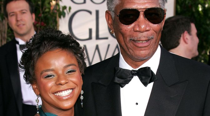 Boyfriend Of Morgan Freeman's Slain Kin Convicted