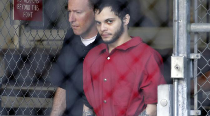 Florida Airport Shooter Sentenced To Life In Prison