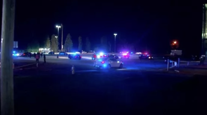One Dead, One Injured In Graduation Shooting