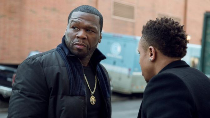 50 Cent Being Investigated For Allegedly Threatening NYC Cop