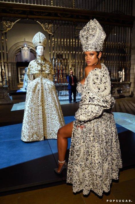 Rihanna-2018-Met-Gala-Photos