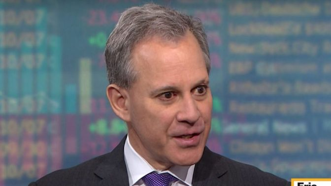NY AG Resigns Amid Abuse Allegations