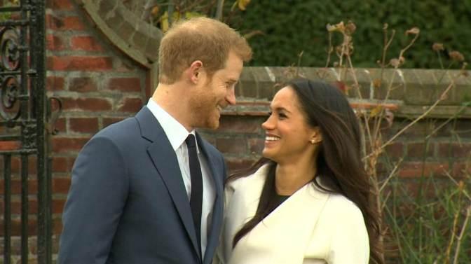 Just Two Weeks Until Royal Wedding