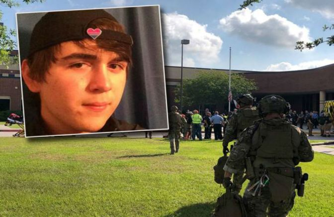 Family Of Texas Shooting Suspect Releases Statement