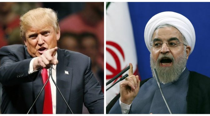 Iran: America Will Regret Leaving Nuclear Deal