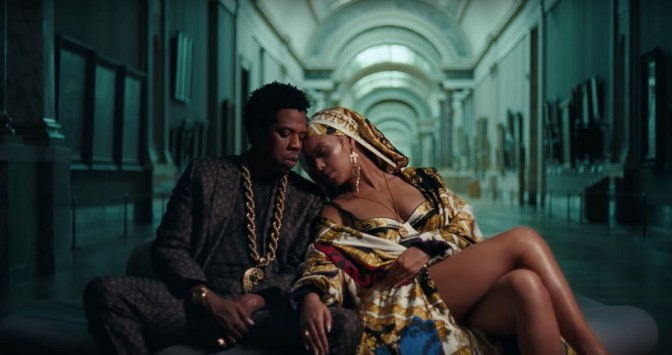 Jay-Z And Beyonce Release Surprise Joint Album