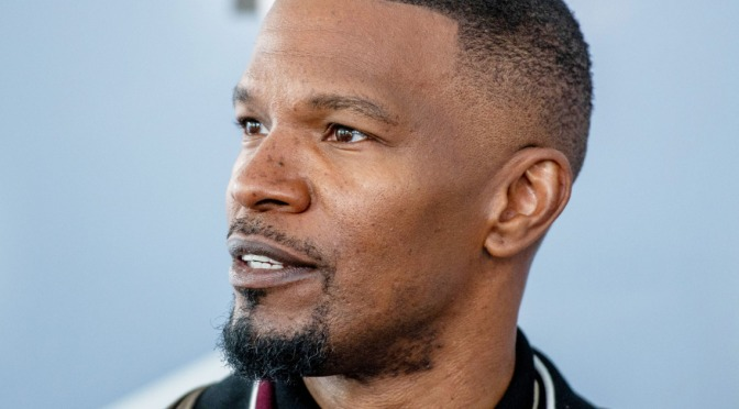 Jamie Foxx Accused Of Hitting Woman In The Face With His Private