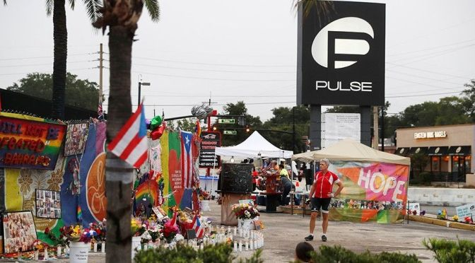 Pulse Nightclub Shooting Survivors Suing Orlando Police Department