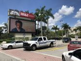 1530130823_584_Memorial-in-the-Florida-arena-for-the-rapper-murdered