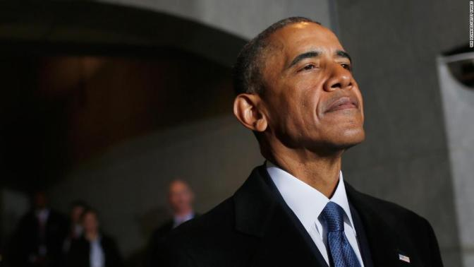 Virginia School Ditches Name Of Confederate General For Obama