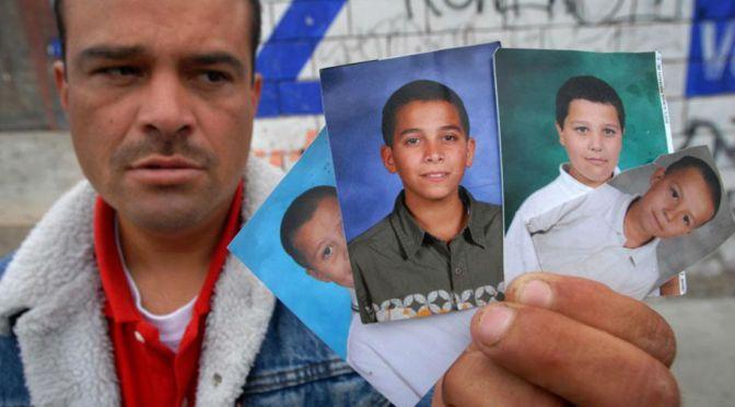 Trump Using Immigrant Children As Bargaining Chips