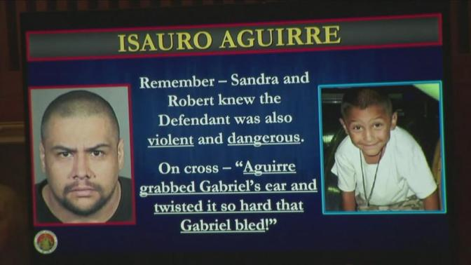 Man Sentenced To Death For Boy Torture Death