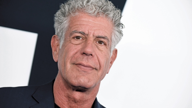 Anthony Bourdain Dead From Suicide At 61