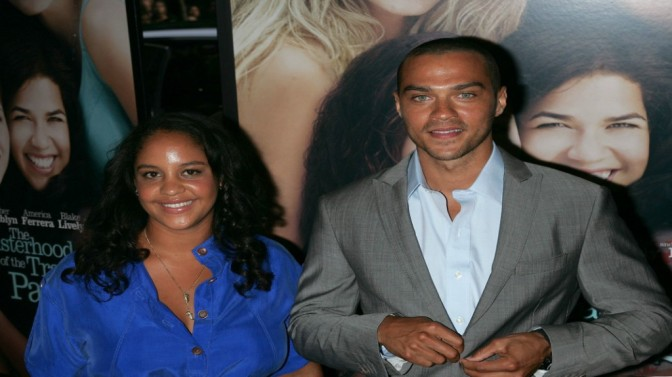 Jesse Williams Ordered To Pay 50K A Month In Child Support