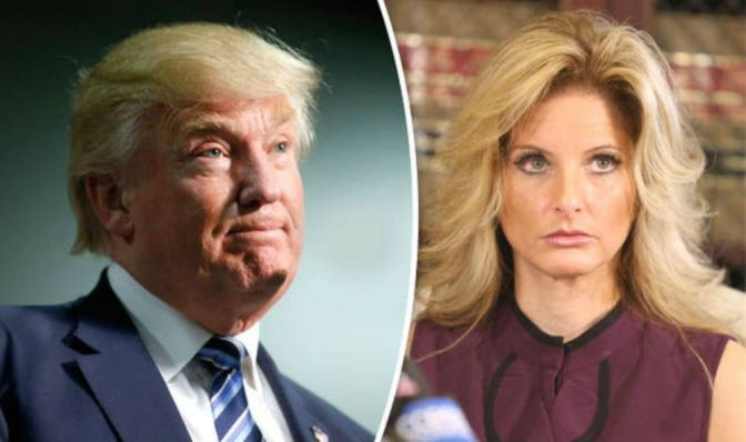 Judge: Trump Can Be Deposed In Zervos Suit