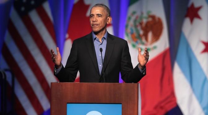 Obama To Visit Kenya