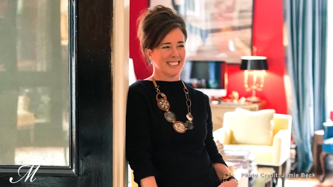 Kate Spade's Sister Says Designer's Depression Went Untreated For Years, Reports Of Divorce Added To Suffering