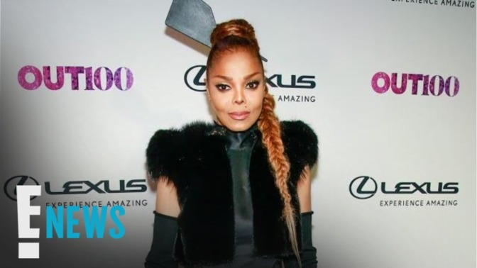 Janet Jackson Reveals Battle With Depression