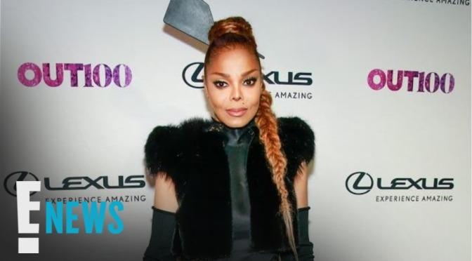 Janet Jackson Reveals Battle With Depression